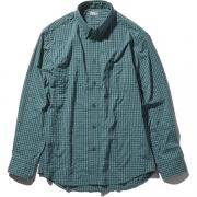 ノースフェイス L/S Hidden Valley Shirt NR11966 NR