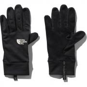 Hikers Glove NN11905 ブラック