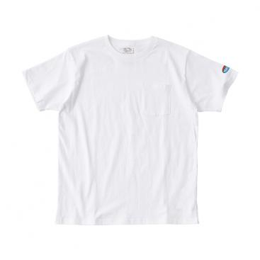 Pack Tee White / Navy 1982107501サブ画像1