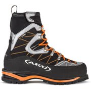 SERAI GTX 108_BLACK/ORANGEサブ画像1