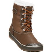 KEEN Elsa L Boot WP Dark Earth DAEA 1017402