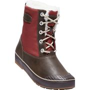 Elsa L Boot WP Syrah/Coffee Bean SYCO 1017986