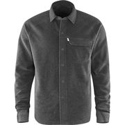 ホグロフス TAJGA LS SHIRT MEN 603006 MAGNETITE(2AT)