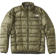 THE NORTH FACE ライトヒートジャケット ND91701 GL
