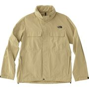 THE NORTH FACE グローブトレッカージャケット NP21766 KT